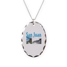ABH San Juan Necklace