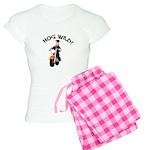 Hog Wild Road Hog Women's Light Pajamas