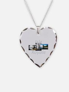 ABH Isle Royale Necklace