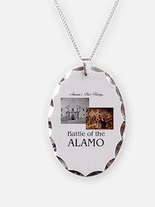 ABH Alamo Necklace