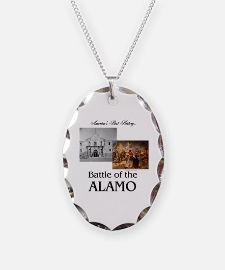 ABH Alamo Necklace