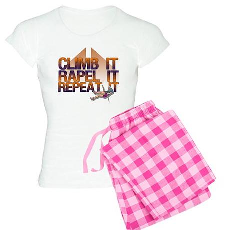 Repel It/Climber Women's Light Pajamas