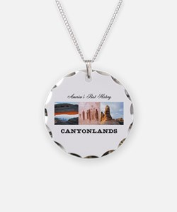 ABH Canyonlands Necklace