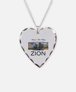ABH Zion Necklace