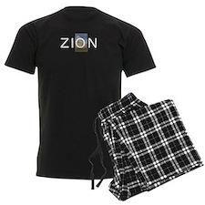 ABH Zion Pajamas