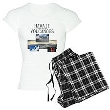 ABH Hawaii Volcanoes Pajamas