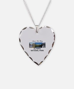 ABH Olympic NP Necklace