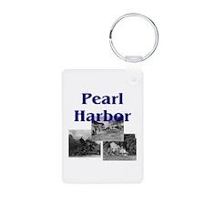 ABH Pearl Harbor Keychains