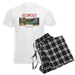 Redwood Americasbesthistory.c Pajamas
