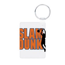 Slam Dunk Keychains