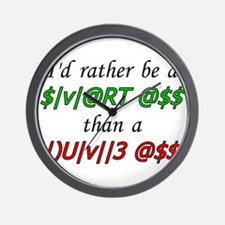 $|v|@RT @$$ Wall Clock