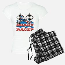 Ready to Race Go Kart Pajamas