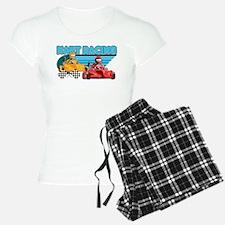 Kart Racing Pajamas