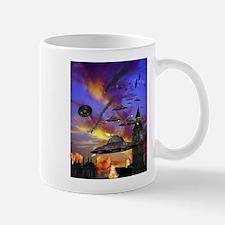 Hitlers Last Dream Mug