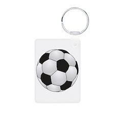 Soccerball II Keychains