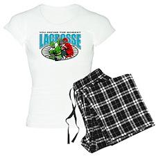 Lacross Moment Pajamas