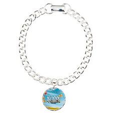 Carson 2016 Charm Bracelet, One Charm