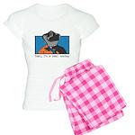 Real Cowboy Women's Light Pajamas
