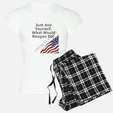 Conservative Mantra Pajamas