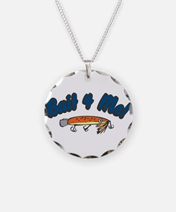 Bait for Me Necklace