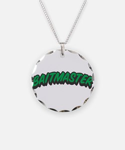 Baitmaster Necklace
