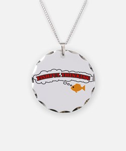 Fishful Thinking Necklace