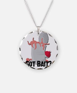 Got Bait? Necklace