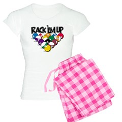 Rack Em Up Pool Pajamas
