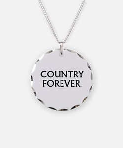 Country Forever Necklace