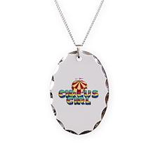 CPM Carnival Girl Necklace