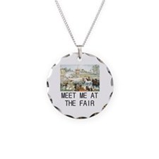 Country Fair Necklace
