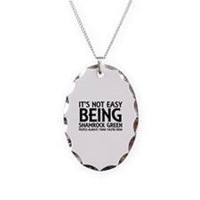 Gas Price Humor Necklace