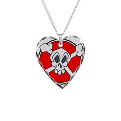 Poison Skull Necklace