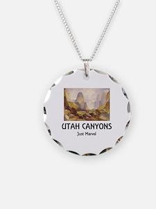 Canyonlands Necklace
