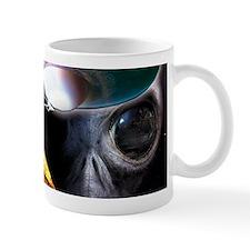 Ancient Aliens Mug
