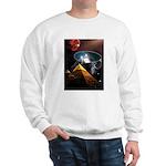 Ancient Aliens Sweatshirt