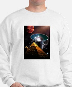 Ancient Aliens Sweatshirt