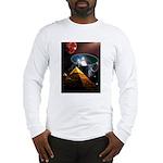 Ancient Aliens Long Sleeve T-Shirt
