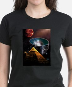 Ancient Aliens Tee