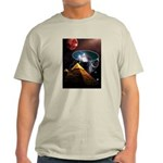 Ancient Aliens Light T-Shirt