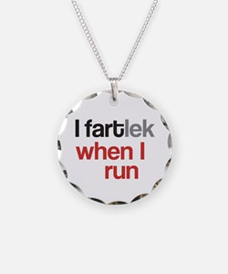 Funny I FARTlek © Necklace