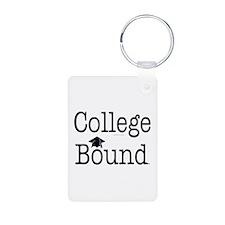 TEE College Bound Keychains
