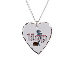 Hop Necklace
