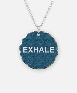 TOP Exhale Necklace