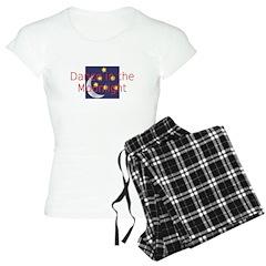 TOP Moonlight Dance Pajamas