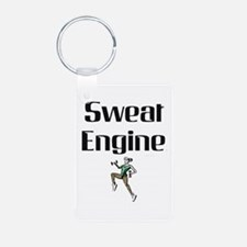 TOP Sweat Engine Keychains