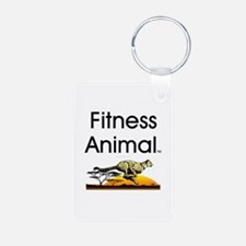 TOP Fitness Animal Keychains