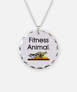 TOP Fitness Animal Necklace
