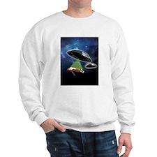 Abduction Sweatshirt