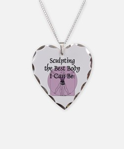 TOP Sculpting Best Body Necklace